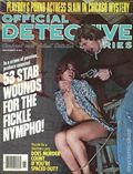 Official Detective Stories (1934-1995 Detective Stories Publishing) Vol. 46 #11