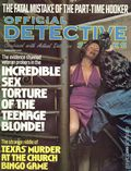 Official Detective Stories (1934-1995 Detective Stories Publishing) Vol. 46 #2