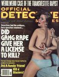 Official Detective Stories (1934-1995 Detective Stories Publishing) Vol. 46 #10