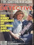 Official Detective Stories (1934-1995 Detective Stories Publishing) Vol. 50 #12