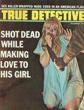 True Detective (1924-1995 MacFadden) True Crime Magazine Vol. 96 #2