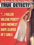 True Detective (1924-1995 MacFadden) True Crime Magazine Vol. 96 #1