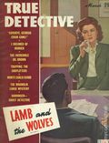 True Detective (1924-1995 MacFadden) True Crime Magazine Vol. 41 #6