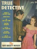 True Detective (1924-1995 MacFadden) True Crime Magazine Vol. 43 #4