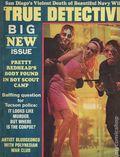 True Detective (1924-1995 MacFadden) True Crime Magazine Vol. 83 #3