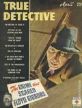 True Detective (1924-1995 MacFadden) True Crime Magazine Vol. 40 #1