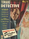 True Detective (1924-1995 MacFadden) True Crime Magazine Vol. 40 #2