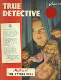 True Detective (1924-1995 MacFadden) True Crime Magazine Vol. 43 #3