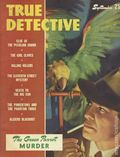 True Detective (1924-1995 MacFadden) True Crime Magazine Vol. 43 #6