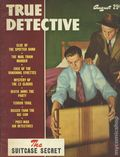 True Detective (1924-1995 MacFadden) True Crime Magazine Vol. 43 #5