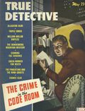 True Detective (1924-1995 MacFadden) True Crime Magazine Vol. 43 #2