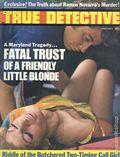 True Detective (1924-1995 MacFadden) True Crime Magazine Vol. 92 #3