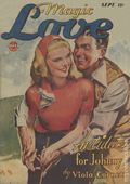 Magic Love (1945-1947 Arrow Publishing) Pulp Vol. 2 #2