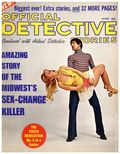 Official Detective Stories (1934-1995 Detective Stories Publishing) Vol. 40 #6