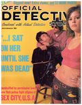 Official Detective Stories (1934-1995 Detective Stories Publishing) Vol. 40 #12