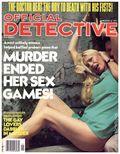Official Detective Stories (1934-1995 Detective Stories Publishing) Vol. 48 #1