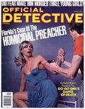 Official Detective Stories (1934-1995 Detective Stories Publishing) Vol. 48 #4