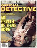 Official Detective Stories (1934-1995 Detective Stories Publishing) Vol. 48 #10