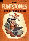 Flintstones on the Rocks (1961 Dell) 0
