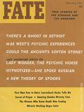 Fate Magazine (1948-Present Clark Publishing) Digest/Magazine Vol. 16 #2