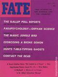 Fate Magazine (1948-Present Clark Publishing) Digest/Magazine Vol. 16 #4