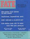 Fate Magazine (1948-Present Clark Publishing) Digest/Magazine Vol. 16 #5