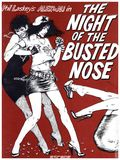 Alex & Ali The Night of the Busted Nose (1986 Escape) 0