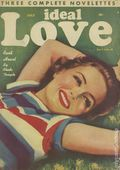 Ideal Love (1941-1960 Double-Action) Pulp Vol. 9 #6