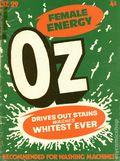 Oz Magazine (1967) UK 29