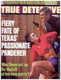 True Detective (1924-1995 MacFadden) True Crime Magazine Vol. 96 #3