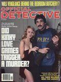 Official Detective Stories (1934-1995 Detective Stories Publishing) Vol. 53 #9