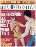 True Detective (1924-1995 MacFadden) True Crime Magazine Vol. 99 #4