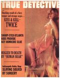 True Detective (1924-1995 MacFadden) True Crime Magazine Vol. 82 #3