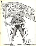 Batmania (1964 Fanzine) 14