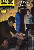 Classics Illustrated GN (2009- Classic Comic Store) UK Edition 37-1ST