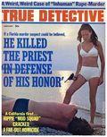 True Detective (1924-1995 MacFadden) True Crime Magazine Vol. 94 #3