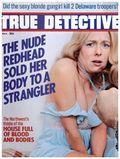 True Detective (1924-1995 MacFadden) True Crime Magazine Vol. 97 #2