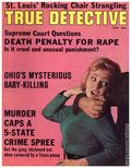 True Detective (1924-1995 MacFadden) True Crime Magazine Vol. 81 #1