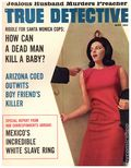 True Detective (1924-1995 MacFadden) True Crime Magazine Vol. 81 #2