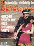 Official Detective Stories (1934-1995 Detective Stories Publishing) Vol. 50 #2