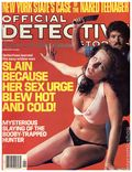 Official Detective Stories (1934-1995 Detective Stories Publishing) Vol. 47 #1