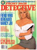 Front Page Detective (1936-1995) 199011