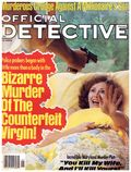 Official Detective Stories (1934-1995 Detective Stories Publishing) Vol. 49 #1