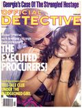 Official Detective Stories (1934-1995 Detective Stories Publishing) Vol. 49 #2