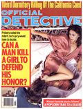 Official Detective Stories (1934-1995 Detective Stories Publishing) Vol. 49 #3