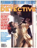 Official Detective Stories (1934-1995 Detective Stories Publishing) Vol. 49 #7
