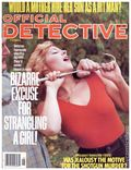 Official Detective Stories (1934-1995 Detective Stories Publishing) Vol. 49 #5