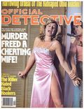 Official Detective Stories (1934-1995 Detective Stories Publishing) Vol. 49 #12