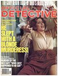 Official Detective Stories (1934-1995 Detective Stories Publishing) Vol. 49 #10