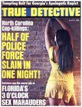 True Detective (1924-1995 MacFadden) True Crime Magazine Vol. 92 #5